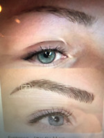 Permanent makeup for BROWS  & EYES