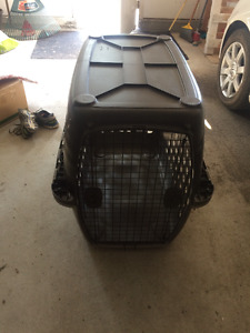 Dog Carrier/Kennel