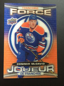 2016-2017 Tim Hortons Hockey Cards for Trade