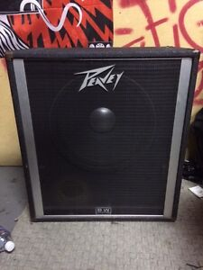 PEAVEY BLACK WIDOW 1x15""