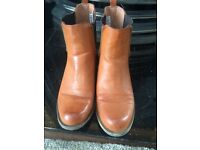 Rocket dog ladies boots size 7