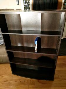 Dvd / bookcase