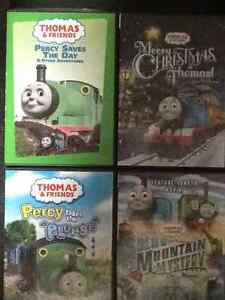 Selection of Kids dvd favourites London Ontario image 1