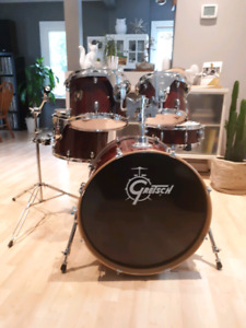 Gretsch Catalina Birch Drumkit