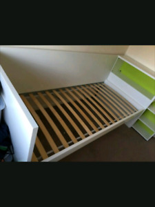 Ikea twin bed frame free delivery