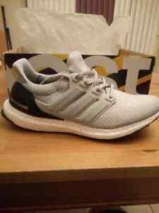 Adidas ultra boost onyx grey 2.0