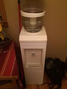 Water cooler & Filter System