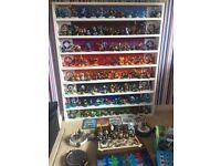 Skylander collection