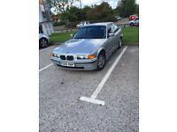 Automatic BMW 1.9
