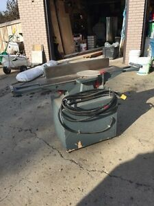REDUCED Wood jointer