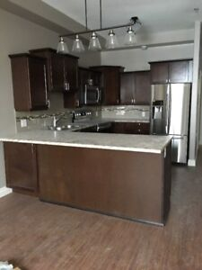 Two bedroom suite for rent