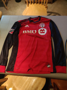 size 40 bd4c0 48348 Toronto Fc Jersey Medium | Buy New & Used Goods Near You ...