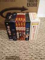 Assorted anime titles -  $15 each
