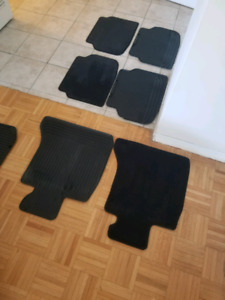 BMW 7SERIES CARPETS &WINTER MATS FOR SALE
