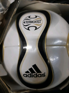 Adidas Teamgeist 2006 Germany World Cup Ball