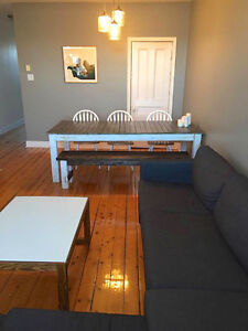 Large 3.5 apartment for rent in a great area of Verdun