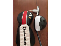 Taylormade M1 with tour pro shaft 8.5deg(mint)