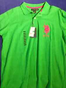Polo Shirt Mens Large - NEW (Never Worn)
