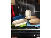 Oven dishes