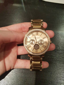Vince Camuto Rose Gold watch Cambridge Kitchener Area image 1