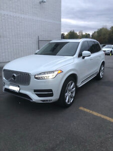 Lease Take Over 2018 Volvo XC90 $ 619.47 + Hst
