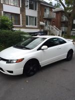 Honda civic A1