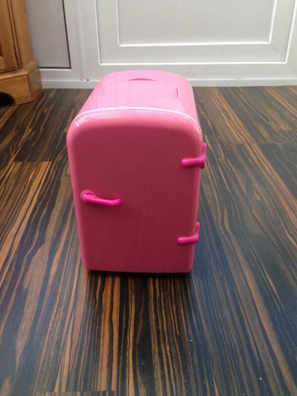 Mini Fridge For Bedroom For Bottles Babies: Baby Pink Mini Fridge Buy, Sale And Trade Ads