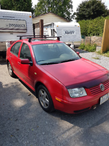 2000 Jetta TDI For Sale