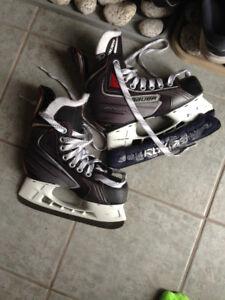 Boys skates - Excellent Condition