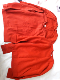 School uniform age 10 - 11