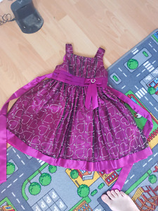 4/ 4t girls clothes - BAG FULL