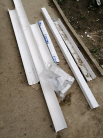 Drain Pipe & Guttering Parts