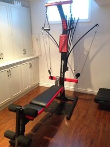 BOWFLEX PR1000 home gym Stratford Kitchener Area image 1