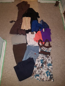 Mix clothing lot