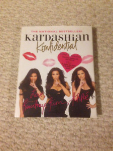 The Kardashians Book