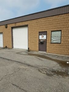 Bridgeport Industrial Unit Kitchener / Waterloo Kitchener Area image 1