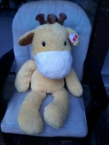 BRAND NEW MOOSE GUND WITH TAGS