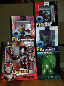 Q-FIG COLLECTIBLES/TOYS