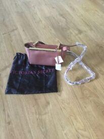 e93995c6df0c Victoria s Secret blush pink never used handbag