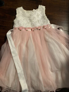 Party Dresses for 24months to 4 year old