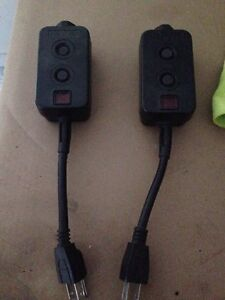 Nome plug in timers