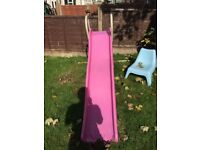 Pink slide large - Ono asap