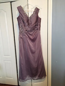 Mother of the Bride/Gala dress - excellent condition, worn once