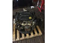 Corsa c zx14xep engine and box 42k