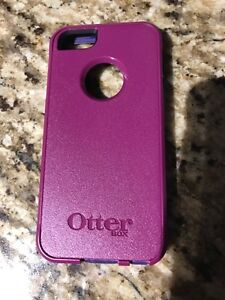 iPhone 5 otter box cover