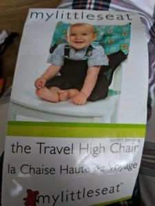 Kids Travel High Chair