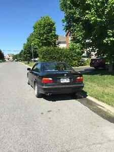 1995 BMW 3-Series 325is Coupe Gatineau Ottawa / Gatineau Area image 2