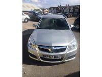 Vauxhall vectra 1.9 cdti 2007