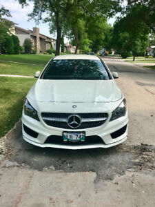 2014 Mercedes-Benz CLA 250 Sedan ~ PRICE REDUCED!