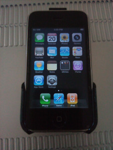 Iphone 3g 16gb *rogers*